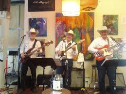 George Jones Rocking Chair Karaoke by Integrity And Intensity Music San Luis Obispo New Times San