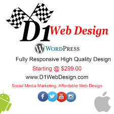 Affordable Web Design Web Design Specialist Fully Responsive Website