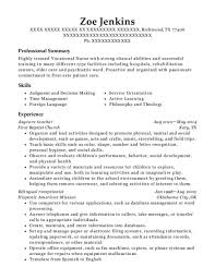 The Jewish Board Bilingual Receptionist Resume Sample