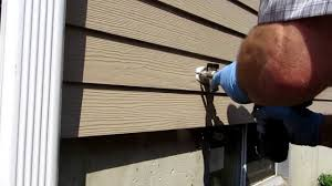 Leaky Outdoor Faucet Top by Outside Sill Faucet Installed With Pex Plumbing Tips Youtube