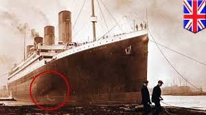 Roblox Rms Olympic Sinking by Titanic Fire New Evidence Suggests Huge Coal Fire Sank Titanic In