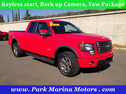 100 Redding Truck And Auto Ford F150 For Sale In CA 96001 Trader