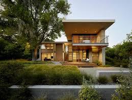 104 Aidlin Darling Design Stanford Residence Modern Houses Homify