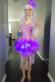 Diy Jellyfish Costume Tutorial 13 by 1407 Best Disney Crafts Images On Pinterest Halloween Costumes