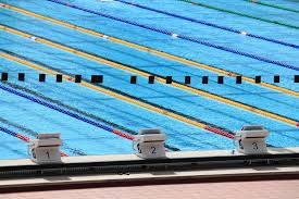 EngineeringTheOlympics Tolerance In Olympic Swimming Results More Ties Born To Engineer