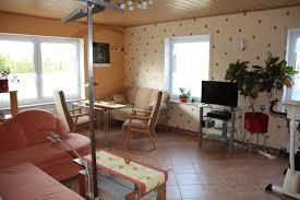 ferienwohnung am sielhammertief wohnzimmer