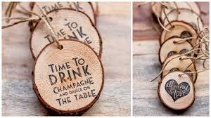 Diy Rustic Wedding Shower Favors They Make Adorable Decorations For A Bridal Or Toss