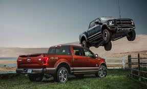 Best Full-Size Pickup: Ford F-150 / F-150 Raptor – 2017 10Best ... Pickup Truck Best Buy Of 2018 Kelley Blue Book Find Ford F150 Baja Xt Trucks For Sale 2015 Sema Custom Truck Pictures Digital Trends Bed Mat W Rough Country Logo For 52018 Fords 2017 Raptor Will Be Put To The Test In 1000 New Xl 4wd Reg Cab 65 Box At Watertown Used Xlt 2wd Supercrew Landers Serving Excursion Inspired With A Camper Shell Caridcom Previews 2016 Show Photo Image Gallery Supercab 8 Fairway Tonneau Cover Hidden Snap Crew Cab 55
