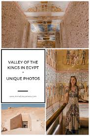 100 In The Valley Of The Kings Visiting Of The With Unique Photos