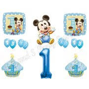 Mickey Mouse Decorative Bath Collection by Mickey Mouse Party Supplies