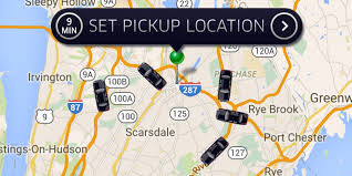 Christmas Tree Shop Hartsdale by Uber Is Here U2014 But Where Is It Going