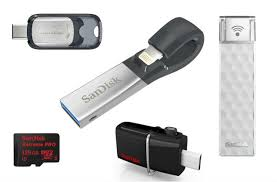 What Is A Storage Device Secondary And Primary Devices
