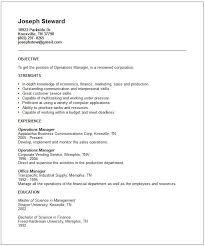 44 Expert Generic Resume Template Bj U71062 Samples Rh Ukipbranch Org Examples Resumes For Teenagers