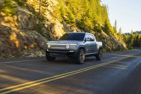 The World's First Off-Road Electric Pickup Truck Is Here — And It's ... The 7 Coolest New Offroad Trucks Hagerty Articles Truckontheroad Banister Company 2011 Used Nissan Titan Off Road At Sullivan Motor Inc Tesla Semi Electric Truck Protype Is Back On The Spotted Worlds First Offroad Electric Pickup Truck Is Here And Its Chevrolet Goes For Glory With Colorado Zr2 Race Mack Trucks Right Road Youtube 20 Best Vehicles In 2018 Top Cars Suvs Of All Time Dakar Rally These Machines Can Take Any Terrain Selfdriving Are Now Running Between Texas And California Wired Meet Chevys 2019 Adventure Silverado Grows Wings Gearjunkie