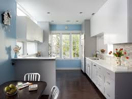 breathtaking light blue walls in kitchen 43 with additional home