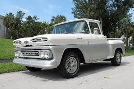 100 Apache Truck For Sale 1961 Chevy Pickup 1960 Chevrolet Pickup 60 Chevy