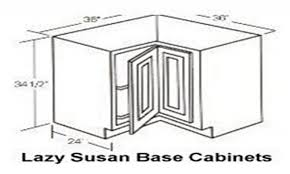 Upper Corner Kitchen Cabinet Ideas by Furniture Corner Cabinet Lazy Susan For Appealing Kitchen