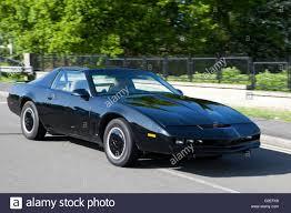 Knight Rider Car Stock Photos & Knight Rider Car Stock Images - Alamy