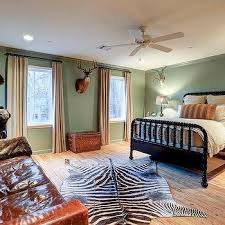 Country Style Boy Bedroom Design Ideas