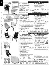 Page 184 Of 2012 Marine Buyers Guide High Deck Chairs Limetenniscom Garelick Eez In 251 Sewn Seat On Popscreen The Best Boat Chair 2019 Alinum Folding Siges Manualzzcom Pin By Neby House Plans Ideas Pinterest Tall Directors Craft Show Rources Chair Ivoiregion Amazoncom Seachoice Canvas Camping Eezin Designer Series Padded Chair3502962