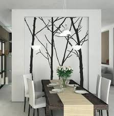 Wall Art For Dining Room Contemporary Decor House