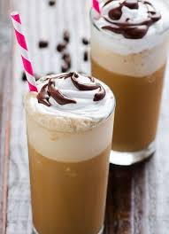 How To Make Healthy Frappuccino Recipe Just Like Starbucks But With Twice Less Calories And 3