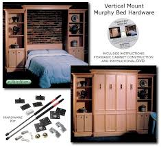 hardware kit for vertical mount murphy bed the best bedroom