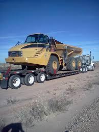 100 Rock Truck Heavy Haul Pictures