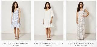 Alternative Fabrics Brain Tree Eco Fashion Ethical Brands Healthy