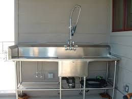 Fish Cleaning Table With Sink Bass Pro by Ultimate Fish Cleaning Station