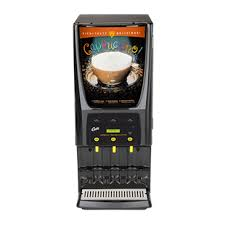 Curtis PCGT3900 G3 Primo CappuccinoTM Iced Coffee Machine