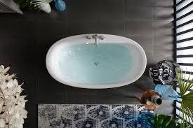 Kohler Reve Bathroom Sink by Freestanding Baths Kohler