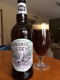 Jolly Pumpkin Artisan Ales Noel De Calabaza by 667 Samuel Adams Norse Legend Sahti 1000 Beers Pinterest