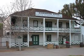 Scariest Halloween Attractions In California 38 real haunted houses and the stories behind them