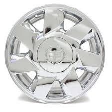 Cadillac DTS Wheels