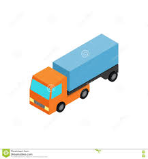 Truck Icon, Isometric 3d Style Stock Vector - Illustration Of ... Delivery Truck Icon Flat Icons Creative Market Dump Truck Flat Icon Royalty Free Vector Image Cargo And Clock Excavator Line Stock Illustration I4897672 At Featurepics 19 Svg Huge Freebie Download For Werpoint Red Glossy Round Button Meble Lusia Silhouette Simple Semi Trailer Black Monochrome Style Shopatcloth Icons Restored 1965 Ford F250 Is The You Wish Had Youtube Ttruck Icontruck Vector Transport Icstransportation Forklift