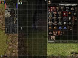 dungeon siege 2 mods dungeon siege mods yet another inventory mod