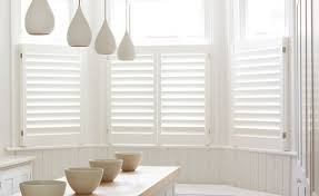 European Cafe Window Art Curtains by Remodeling 101 Interior Shutters Remodelista