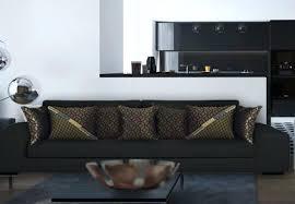 coussin de luxe pour canapé coussin de luxe pour canape coussin dore pour deco de luxe
