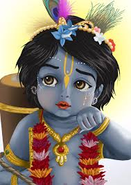 100 Krisana Baby Krishna In 2019 Baby Krishna Lord Krishna Wallpapers