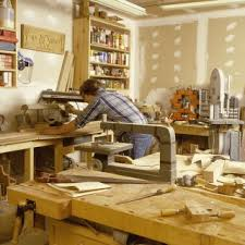 Layout Shopsmith Woodworking On Home Shop Plans Small