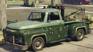 100 Gta 4 Tow Truck The 1 Vehicle I Want Added And Its Scrap Truck Variant Gtaonline