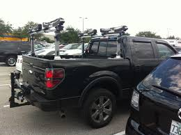 Pick Up Truck Paddle Board Rack, | Best Truck Resource Thule Truck Rack With Tool Box Cungbakinfo Truck Bed Rack Installation And Kayak Racks 2014 Toyota Tacoma Thule White Xsporter Pads Vitamin Blue 500xtb Pro Height Adjustable Alinum Pickup Bike Carriers Mtbrcom Tundra Regular Cab 62017 Multi Custom Wide Pad Racks Bikejonwin 500xt Xsporter System For Standup