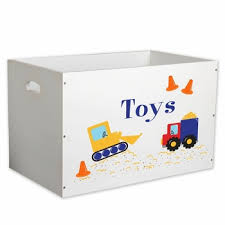 personalized wooden toy box simplyuniquebabygifts com free