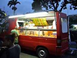 Food Truck - Wikipedia Mister Gee Burger Truck Imstillhungover With Titlejpg Kgn Burgers On Wheels Yamu Ninja Mini Sacramento Ca Burgerjunkiescom Once A Bank Margates Twostory Food Truck Ready To Serve The Ultimate Food Toronto Trucks Innout Stock Photo 27199668 Alamy Street Grill Burger Penang Hype Malaysia Vegan Shimmy Shack Will Launch Brick And Mortar Space Better Utah Utahs Finest Great In Makati Philippine Primer Radio Branding Vigor