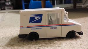 Cheap Toy USPS Mail Truck With Sliding Doors - YouTube Heres How Hot It Is Inside A Mail Truck Youtube Usps Stock Photos Images Alamy Postal Two Sizes Included Bonus Multis Us Service Worker Found Dead Amid Southern Californias This New Usps Protype Looks Uhhh 1983 Amg Jeep Vehicle The Working On Selfdriving Trucks Wired What Fords Like Man Arrested After Attempting To Carjack 2 People Stealing 2030usposttruckreadyplayeronechallgeevent Critical Shots Workers Purse Stolen During Mail Truck Breakin Trucks Hog Parking Spots In Murray Hill