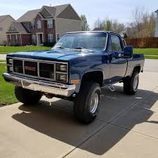 Old Gmc Sierra,Gmc.Wiring Diagram Database Gmc Automobile Wikiwand 1971 Ck 1500 For Sale Near Carson California 90745 Classics Classic Sale On Classiccarscom 1955 100 Jimmy The Rat Hot Rod Network 1950 250 Flatbed Trucks Pinterest 1967 Pickup Olympia Washington 98513 1949 Chevygmc Truck Brothers Parts 1969 Chevy Shortbed Cst10 Stderelictss Shop All My Cars Midwest Club Photo Page Curbside 1987 Caballero Gentleman Of World Green 70 With A White Roof 1947 Present Chevrolet