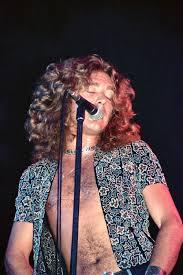Pappy Pumpkin Patch Tyler Texas by Led Zeppelin U0027s Golden God Gleaming Robert Plant June 22 1977