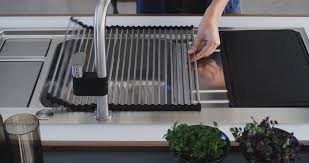 Franke Commercial Sinks Usa by New Sinks And Faucets Franke Kitchen Systems