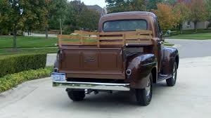 1951 Ford F-3 Pickup Restored Classic Muscle Car For Sale In MI ... Used Cars For Sale Chesaning Mi 48616 Showcase Auto Sales 2018 Chevrolet Silverado 1500 Near Taylor Moran Fox Ford Vehicles Sale In Grand Rapids 49512 F250 Cadillac Of 2000 Chevy 2500 4x4 Used Cars Trucks For Sale Vanrhyde Cedar Springs 49319 Ram Lease Incentives La Roja Asecina Mi Sueo Pinterest Designs Of 67 Truck 2015 F150 For Jackson 2001 Intertional 9400 Eagle Detroit By Dealer